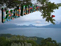 """Lake Atitlán is renowned as one of the most beautiful lakes in the world, and is Guatemala's most important national and international tourist attraction. German explorer and naturalist Alexander von Humboldt called it """"the most beautiful lake in the world"""" and Aldous Huxley famously wrote of it in his 1934 travel book Beyond the Mexique Bay Lake Atitlan, Aldous Huxley, Honduras, Central America, Belize, Lakes, Attraction, Most Beautiful, Presentation"""