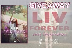 "Insaziabili Letture: Giveaway: ""LIV FOREVER"" di Amy Talkington"