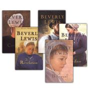 .Love Beverley Lewis' fictional books, centering on the lives of the Amish...