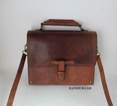 ნატურალური ტყავის ხელნაკეთი ჩანთა, დამზადებულია საქართველოში  Natural leather handmade handbag