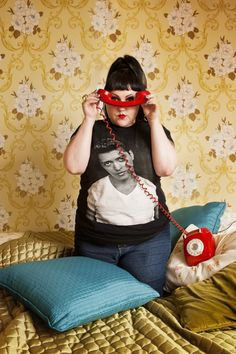 frankie Magazine Issue 50 - Stefanie Ingram, Beth Ditto