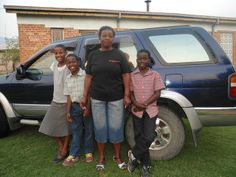 Augustine Baudi from Zimbabwe