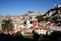 Luxos brings you highlights of culture and dining in the Portuguese capital Lisbon is a city of great contrasts, you can see both the old and the new...