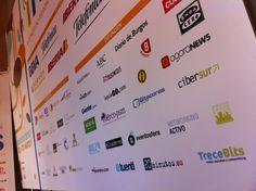 TreceBits en iRedes    http://www.trecebits.com/2012/03/22/conclusiones-sobre-el-primer-dia-de-iredes/