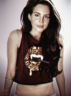 Lana Del Rey #edit by mydarkpeople