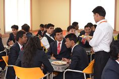 Learn skills to make food from institute of #hotel #management mumbai