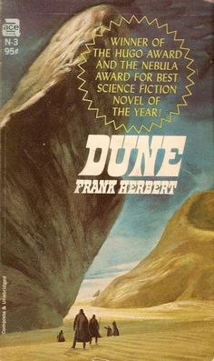 Here Are the 1960s Science Fiction Novels Everyone Should Read
