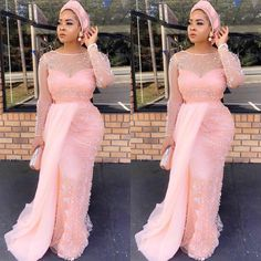 117 Enchanting Asoebi Styles For The Season - AfroCosmopolitan