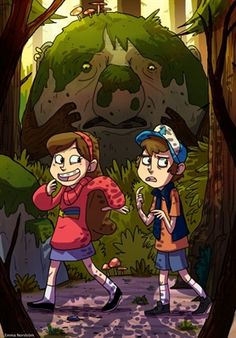 fanfiction-gravity-falls-back-from-gravity-falls-4842773-301120152016.jpg (278×399)