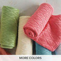 Bath Towels - Towel Sets - Hand Towels - Grandin Road