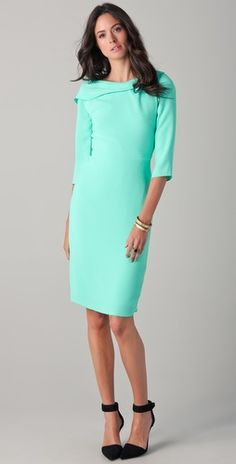 Seafoam via Rachel Roy