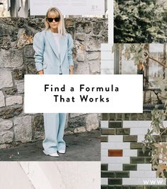 Curious about the best way to find your personal style in the New Year? These seven tips will help.