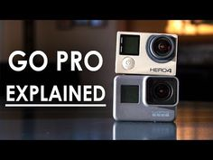 GoPro HERO 5 SESSION Tutorial How To Get Started