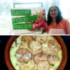 Rashaballi is one of the most authentic sweet dishes of Odisha and is offered in Lord Jagannath temple as 'Prasad'. Homechef Sushree whipped up this delicious dessert at #Rhomesecrets season 3 http://secretindianrecipe.com/recipe/rashabali