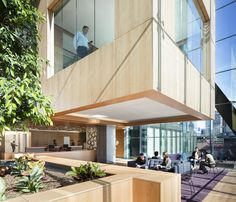 Gallery of Telus Garden / Office Of Mcfarlane Biggar Architects + Designers Inc. - 20