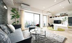 室内・モデルルーム - Brillia 東戸塚|【アットホーム】新築マンション・分譲マンションの物件情報