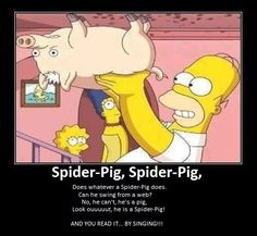 Just Homer! - funny pictures #funnypictures