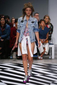 Emma Mulholland, Look #20