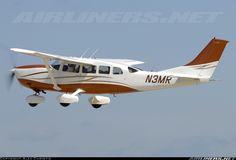 Cessna 207A Skywagon 207 aircraft picture