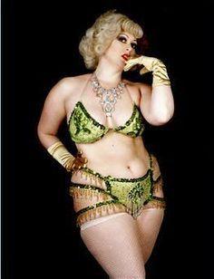 burlesque underwear - Recherche Google