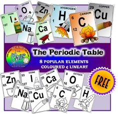 The best periodic table song ever we have memorized the chorus and this is a snippet from my most popular product the periodic table i have put urtaz Image collections