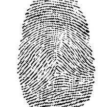 how to lift fingerprints at home - fun science project for kids
