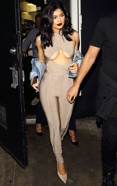 19 Ways to Kylie Jenner Your Wardrobe                                                                                                                                                                                 More