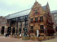 Travel and Lifestyle Diaries Blog: Netherlands: Groningen - Groningen