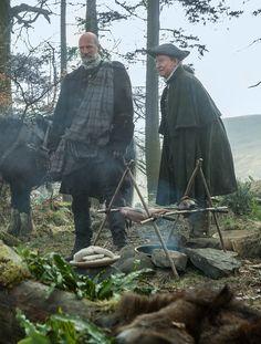 Dougal MacKenzie (Graham McTavish) in Outlander Stills from 1.09 The Reckoning on Starz via http://www.farfarawaysite.com/section/outlander/gallery1/gallery.htm