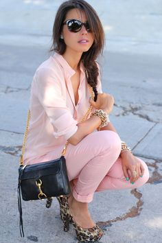 nice in pink