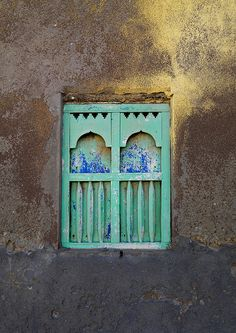window- Oman