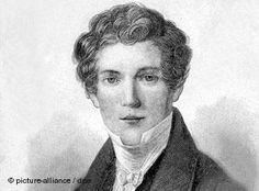 Wilhelm Hauff (November 29, 1802 - November 18, 1827) German children's books, and fairy writer.