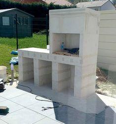 außenküche für summit 650 wsm und beefer outdoor küche selber bauen on outdoor kitchen ytong id=99136