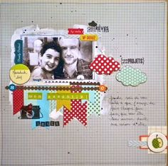 by Studio Shirel Thing 1, Lay Outs, Bullet Journal, Sketches, Deco, My Love, Frame, Banners, Cards