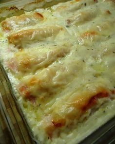 Recepti i Ideje Serbian Recipes, Bulgarian Recipes, Serbian Food, Chicken Recepies, No Bake Cake, Cheeseburger Chowder, Lasagna, Baking Recipes, Potato Salad