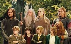 Lord of the Rings Quiz - Only LOTR Fans Can Pass