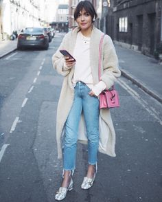London Fashion Week diary with Otterbox – A Dash Of Fash