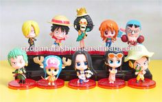 One Piece DNAF3OP011 Mini Two Years Later Action Figure, View One piece, donnatoyfirm Product Details from Guangzhou Donna Fashion Accessory Co., Ltd. on Alibaba.com