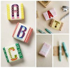 Monogrammed Soaps | 50 DIY Anthropologie Hacks For Every Facet Of Your Life