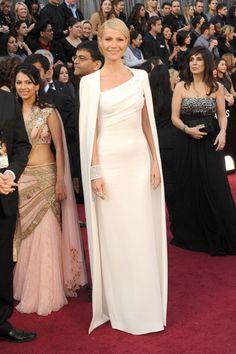 Precioso el vestido de Tom Ford!    Galería de fotos Siempre Mujer: Gwyneth Paltrow