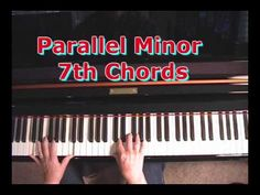 Parallel Minor 7th Chords