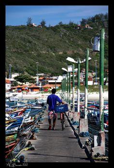 Pescadero, Arraial do Cabo, Río de Janeiro, Brasil © Andre Bonavita