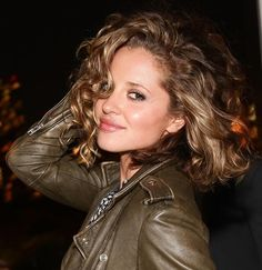 Margarita Levieva - I'm not sure how to pronounce her last name but I definitely know her first name. Wow she's hawt!