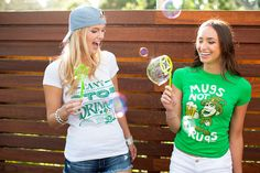 Spring is in the air...which means St. Patricks Day is right around the corner!