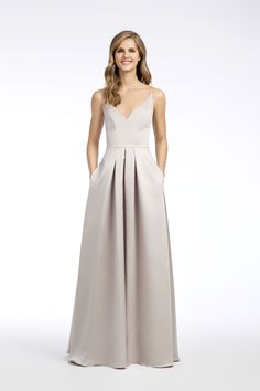 Hayley Paige Occasions Style 5665