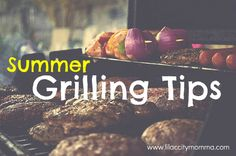 Summer Grilling Tips #Applegate