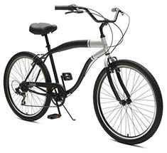Special Offers - Critical Cycles Chatham Beach Cruiser Mens 26 Seven-Speed Matte Black - In stock & Free Shipping. You can save more money! Check It (July 08 2016 at 07:05PM) >> http://cruiserbikeswm.net/critical-cycles-chatham-beach-cruiser-mens-26-seven-speed-matte-black/