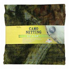 Hunter's Specialties Mossy Oak Infinity Netting