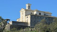 Santuario SANT'IGNAZIO a Pessinetto (Torino)