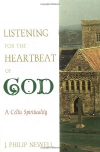 A Favorite!  Listening for the Heartbeat of God